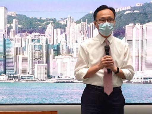 【AO招聘】政府內部招聘政務主任 吸近700公務員參加簡介會反應踴躍 - 香港經濟日報 - TOPick - 新聞 - 社會