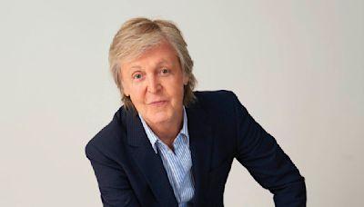 "McCartney: ""Lennon instigó la ruptura de los Beatles"""