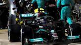 Horner cree que la suspensión de Mercedes puede ser clave en Jeddah