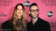 Behati Prinsloo shares rare family photo with Adam Levine and their 2 daughters