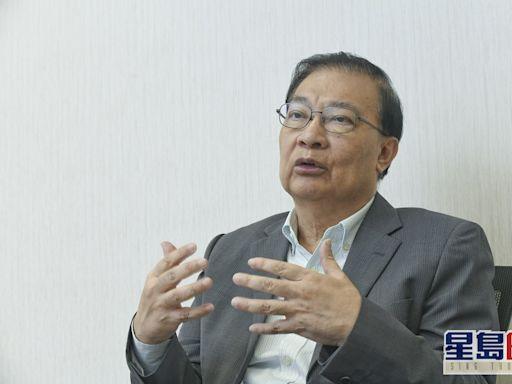 譚耀宗:如能引入國藥疫苗是好事 高永文相信專家審視