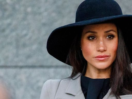 Here's How Meghan Markle Feels About Missing Prince Philip's Funeral