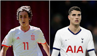 Spurs sign Bryan Gil from Sevilla with Erik Lamela moving in opposite direction