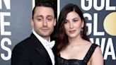 Surprise! Kieran Culkin and Jazz Charton Welcomed Their 2nd Baby 1 Month Ago
