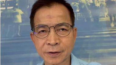 蔡政府忙著替友邦調疫苗 賴士葆質疑難道台灣人的命不如友邦民眾?