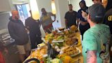 Supersized steaks, $1,500 tabs and lots of laughs: NFL linemen dinners are back and bigger than ever
