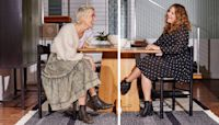 Kristen Wiig and Annie Mumolo on 'Bridesmaids' and 'Barb and Star Go to Vista Del Mar'