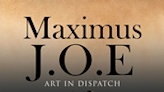 "Author Harley Brattain's new book ""Maximus J.O.E.: Art in Dispatch"" is a dark and riveting tale of sabotage, murder, and justice in a dystopian near future"