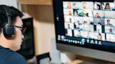Stop making employees turn on webcams during meetings