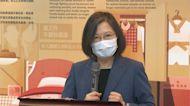 打擊黨內「黑勢力」 蔡英文召集全國黨部主委
