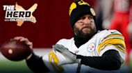 Colin Cowherd: The Steelers sold their soul for Ben Roethlisberger | THE HERD