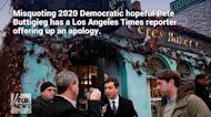 LA Times fesses up to misquoting Buttigieg amid social media backlash