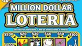 Hot streak! Tarrant resident claims massive Texas Lottery winner for third straight day