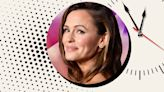 24 Hours in Jennifer Garner's World