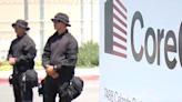 Waste and Covid-19 missteps plague CoreCivic's border lockup
