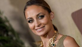 Nicole Richie shares beautiful throwback photo of daughter Harlow