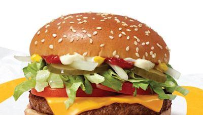 食人造肉大熱! 美國麥當勞試推「McPlant」人造肉漢堡 - ezone.hk - 網絡生活 - 網絡熱話