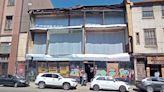 """Informe advierte """"alto riesgo de derrumbe"""" de ex Bar Inglés de Valparaíso - La Tercera"""
