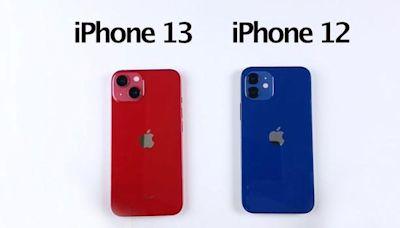 到底是選iPhone12還是13?僅400元的差價,對比後終於不糾結了