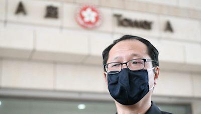 李卓人等人涉煽動顛覆國家政權 蔡耀昌暫列有利害關係人士押明年1月訊