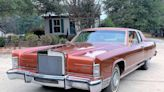 This is one cool '77 Lincoln Continental Town Coupe | Boing Boing