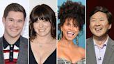 Adam Devine, Rachel Bloom, Zazie Beetz, Ken Jeong Lead Voice Cast Of 'Extinct' Animation – Toronto
