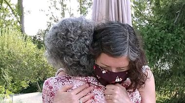 Pennsylvania woman is reunited with daughter she gave up for adoption 50 years ago
