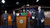No Repeal of the $170 Billion Tax Break for Billionaires and No Change in Minimum Wage: Why Democrats Can't Keep Their Promises in the Relief...