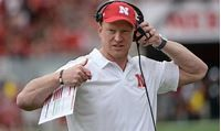 Scott Frost - Biography, Wife, Family, Son, Age, Salary