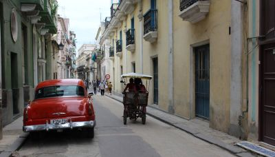 Analysis: Cuban Communists under pressure to accelerate economic reforms