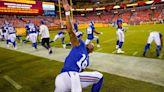 NFL Week 2 highlights: Giants vs. Washington