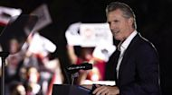 California recall election results