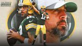 Green Bay Packers QB Aaron Rodgers hears the 'trolls' and uses them for fuel
