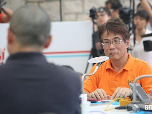 東京奧運 教聯會長稱黑色「原本無罪」 惟不內部處理涉穆家駿投訴 - 新聞 - am730