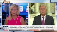 Sen. Lindsey Graham and Rep. Henry Cuellar call on Biden to appoint new border czar