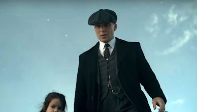 'Peaky Blinders': Watch The Explosive Trailer For Season 5