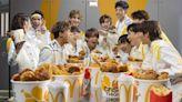 【麥當勞鏡仔卡】MIRROR成軍3年 麥當勞25日起限時推16款鏡仔卡、姜濤有份打頭陣(多圖) - 香港經濟日報 - 即時新聞頻道 - 即市財經 - Hot Talk