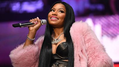 Nicki Minaj Says Andy Cohen Has Approved Her to Host 'RHOP' Reunion