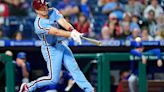 Harper homers, rallies Phils from 7 down in 17-8 win vs Cubs