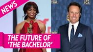 Rachel Lindsay Is Considering Hosting the 'After the Final Rose' Special