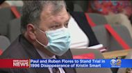 Judge Orders Paul Flores, His Father, To Stand Trial For Murder In Kristin Smart Disappearance