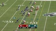 49ers vs. Eagles highlights Week 2