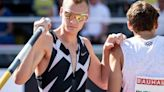 U.S. pole vaulter Sam Kendricks is the latest Olympic athlete testing positive for COVID-19