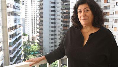 La escritora española Almudena Grandes reveló que tiene cáncer