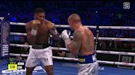 Highlights Anthony Joshua vs. Oleksandr Usyk