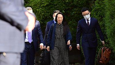 謝田:華為孟晚舟案延訴 三國四方的成敗