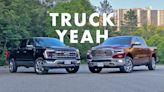 Ford F-150 vs Ram 1500 Comparison: Truck Yeah - AutoGuide.com