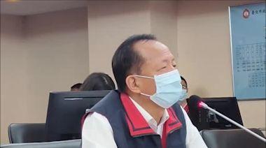 【警紀崩壞】陳嘉昌稱為人格尊嚴留任 不信自己被監聽 | 蘋果新聞網 | 蘋果日報