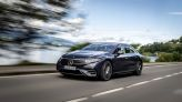 First drive review: 2022 Mercedes-Benz EQS vaults the S-Class into tomorrow