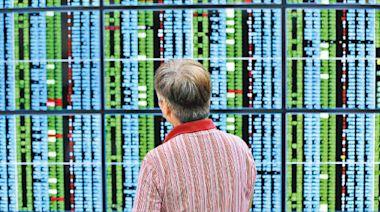 股市:外資持金融資產增至5.67萬億 - 東方日報